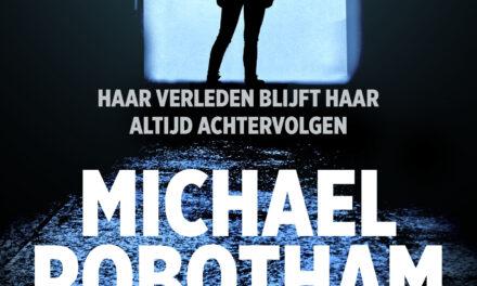 Meisje zonder leugens – Michael Robotham