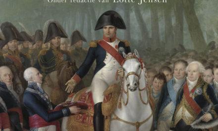 Napoleons nalatenschap – Lotte Jensen