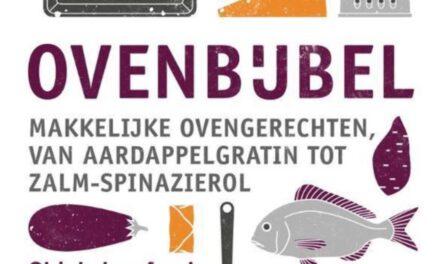 Ovenbijbel Chickslovefood – Nina de Bruijn en Elise Gruppen