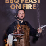 Smokey Goodness BBQ Feast on Fire – Jord Althuizen