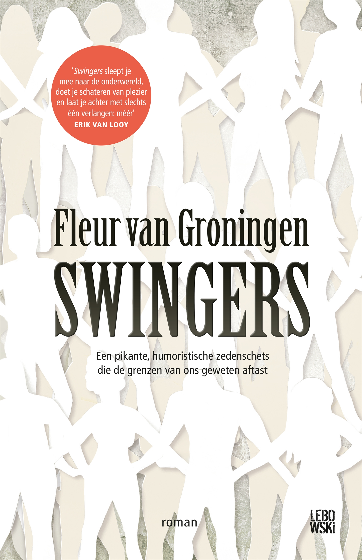 Swingers - boekenflits