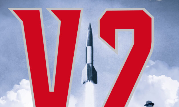 V2 – Robert Harris
