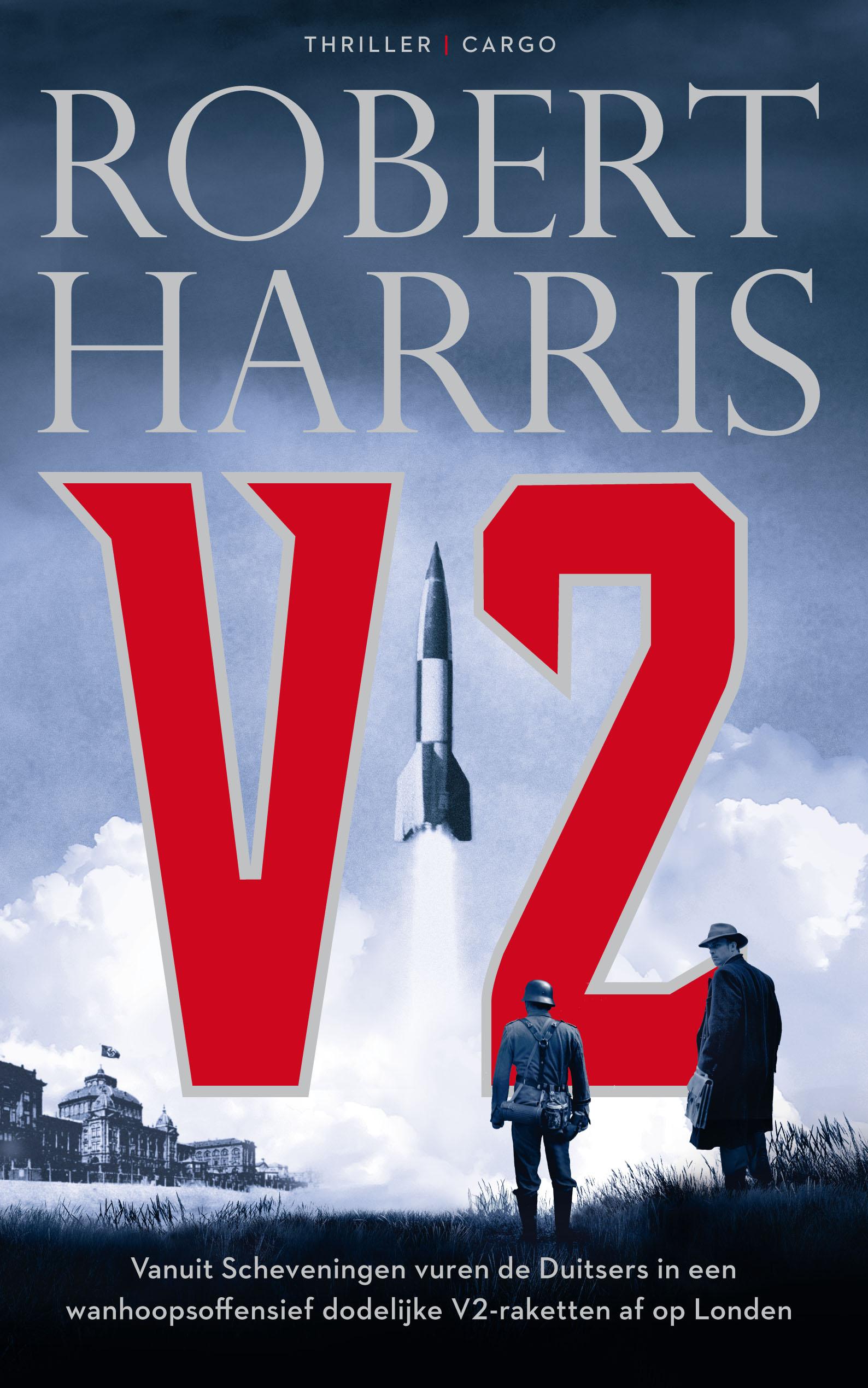 V2 - boekenflits