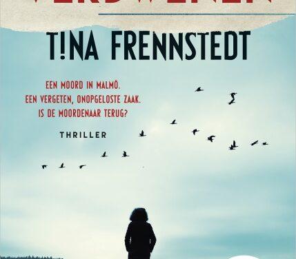 Verdwenen – Tina Frennstedt