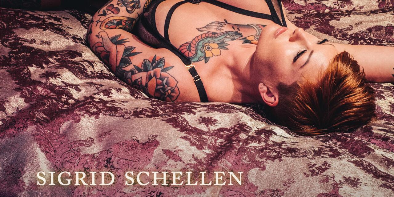 Ware liefde van een uur – Sigrid Schellen