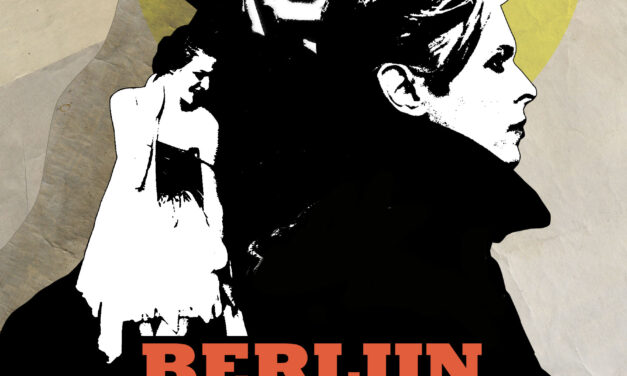 Berlijn – Leo Blokhuis