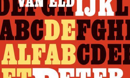 De Alfabetbeter –  Ronald Snijders & Fedor van Eldijk