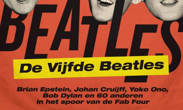 De Vijfde Beatles – Paul Onkenhout & John Schoorl