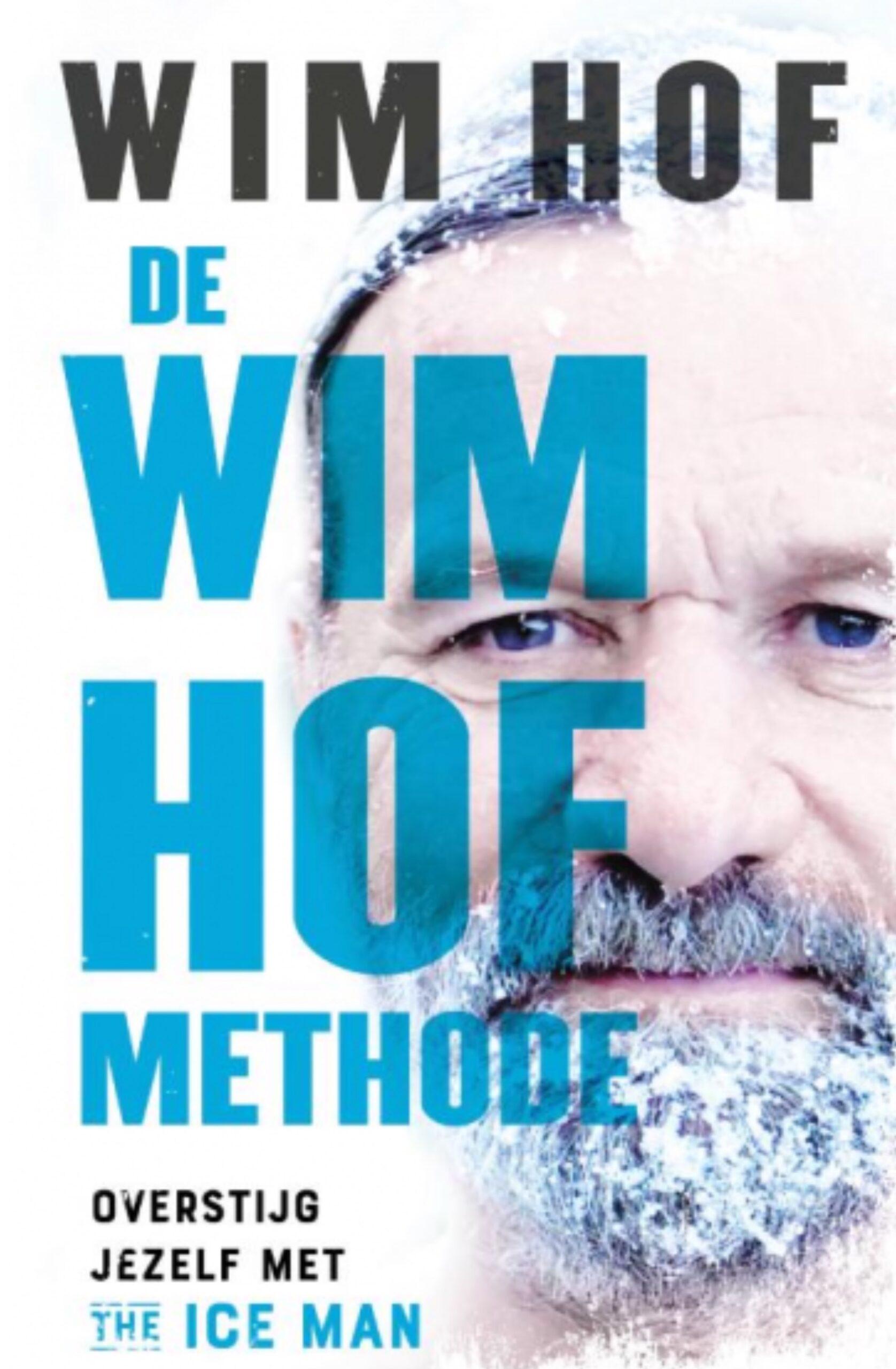 De Wim Hof methode - boekenflits