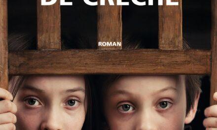 De crèche – Elle van Rijn
