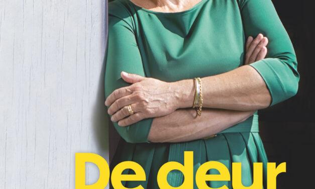 De deur naar de macht – Lilianne Ploumen