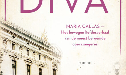De Diva – Michelle Marly