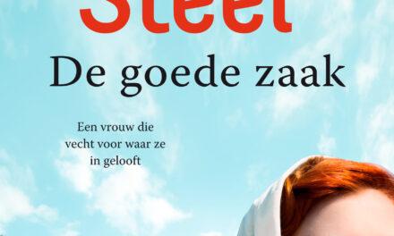 De goede zaak – Danielle Steel