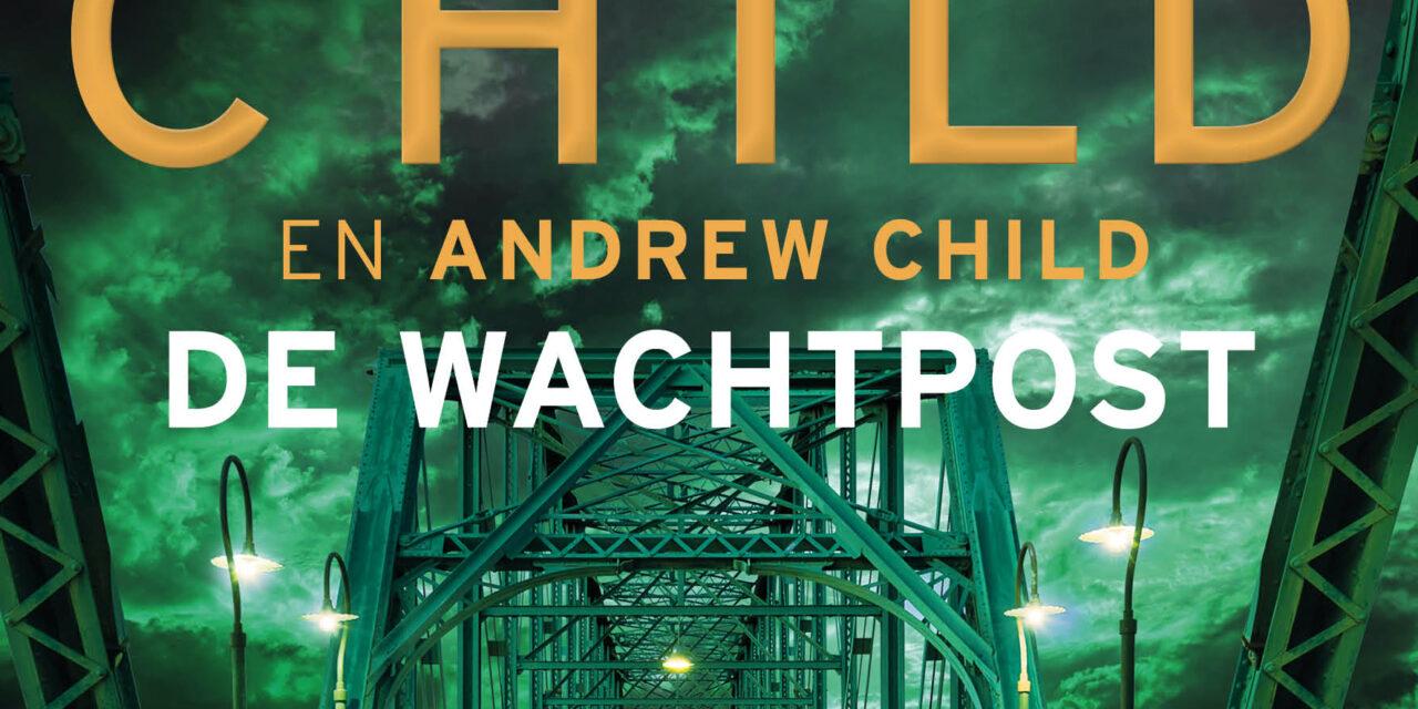 De wachtpost – Lee Child