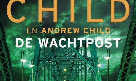 De wachtpost – Lee Child