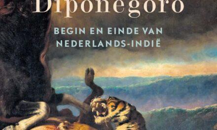 De wraak van Diponegoro – Martin Bossenbroek