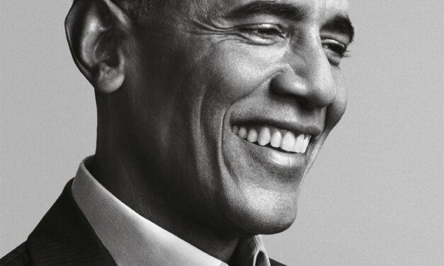 Een beloofd land – Barack Obama