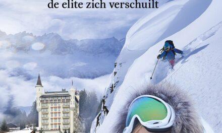 Gstaad – Kiki van Dijk