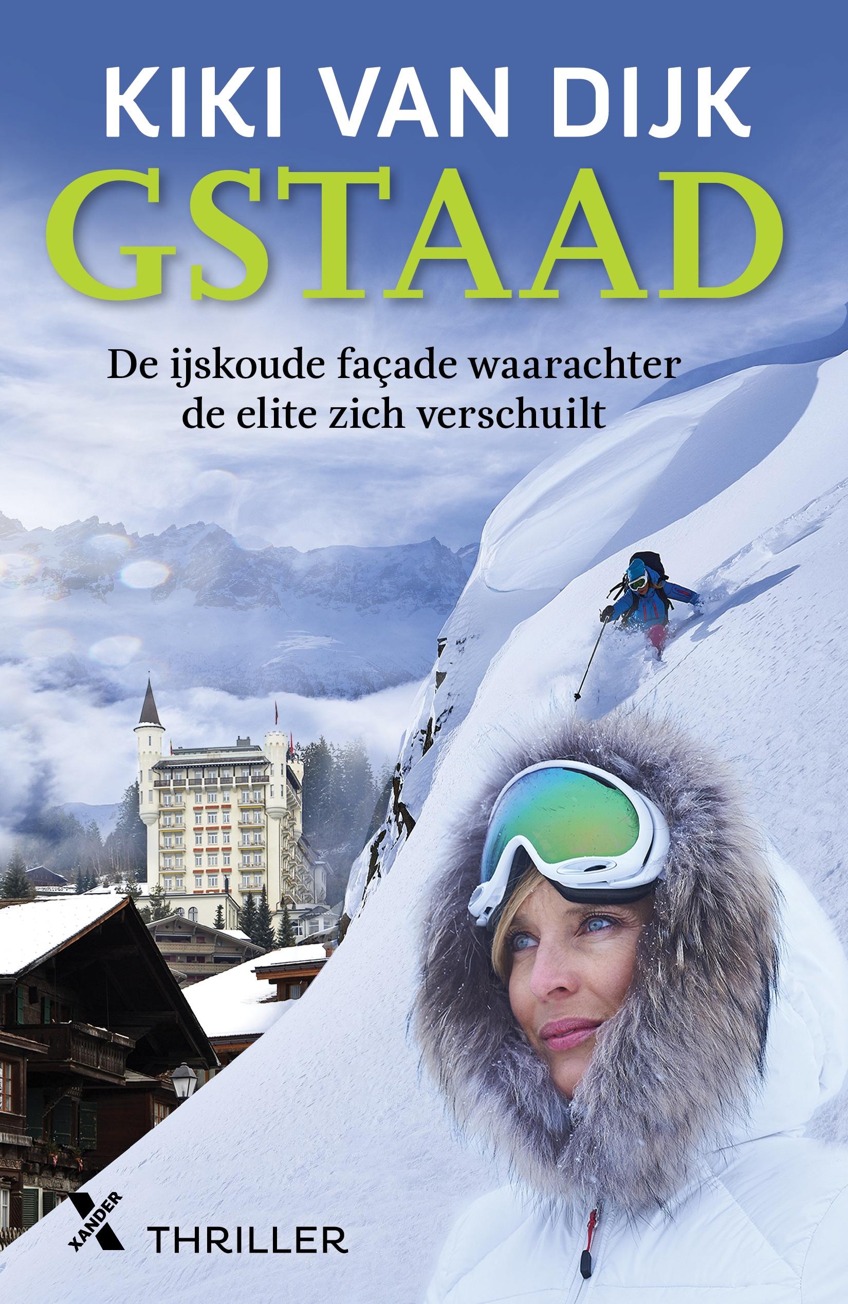 Gstaad - boekenflits