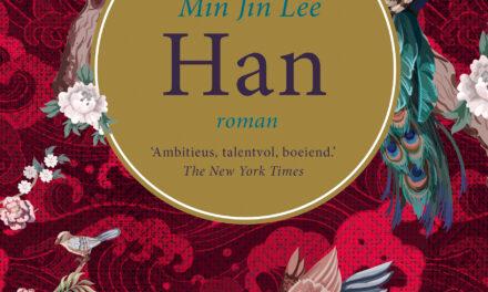 Han – Min Jin Lee