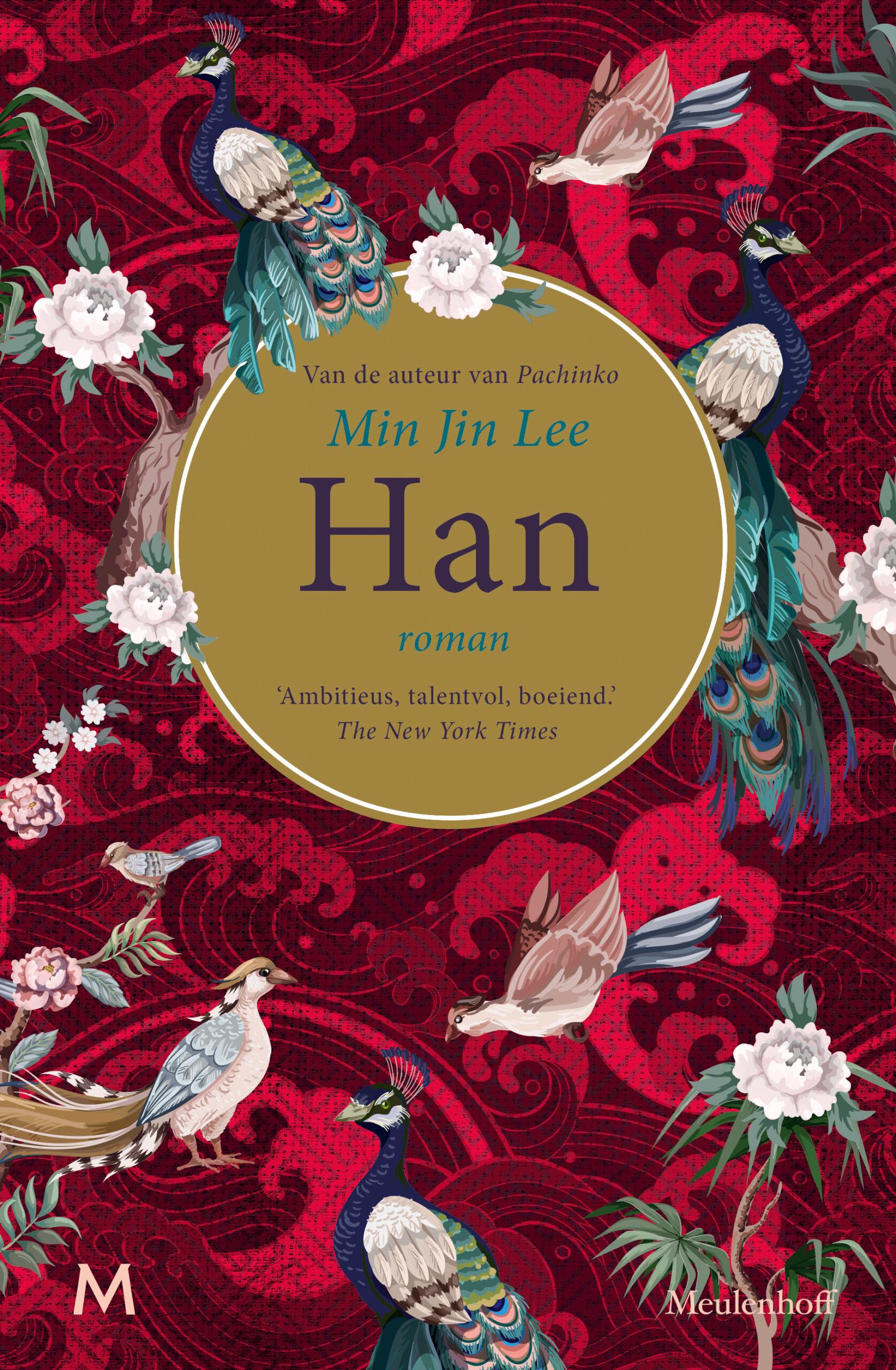 Han - boekenflits