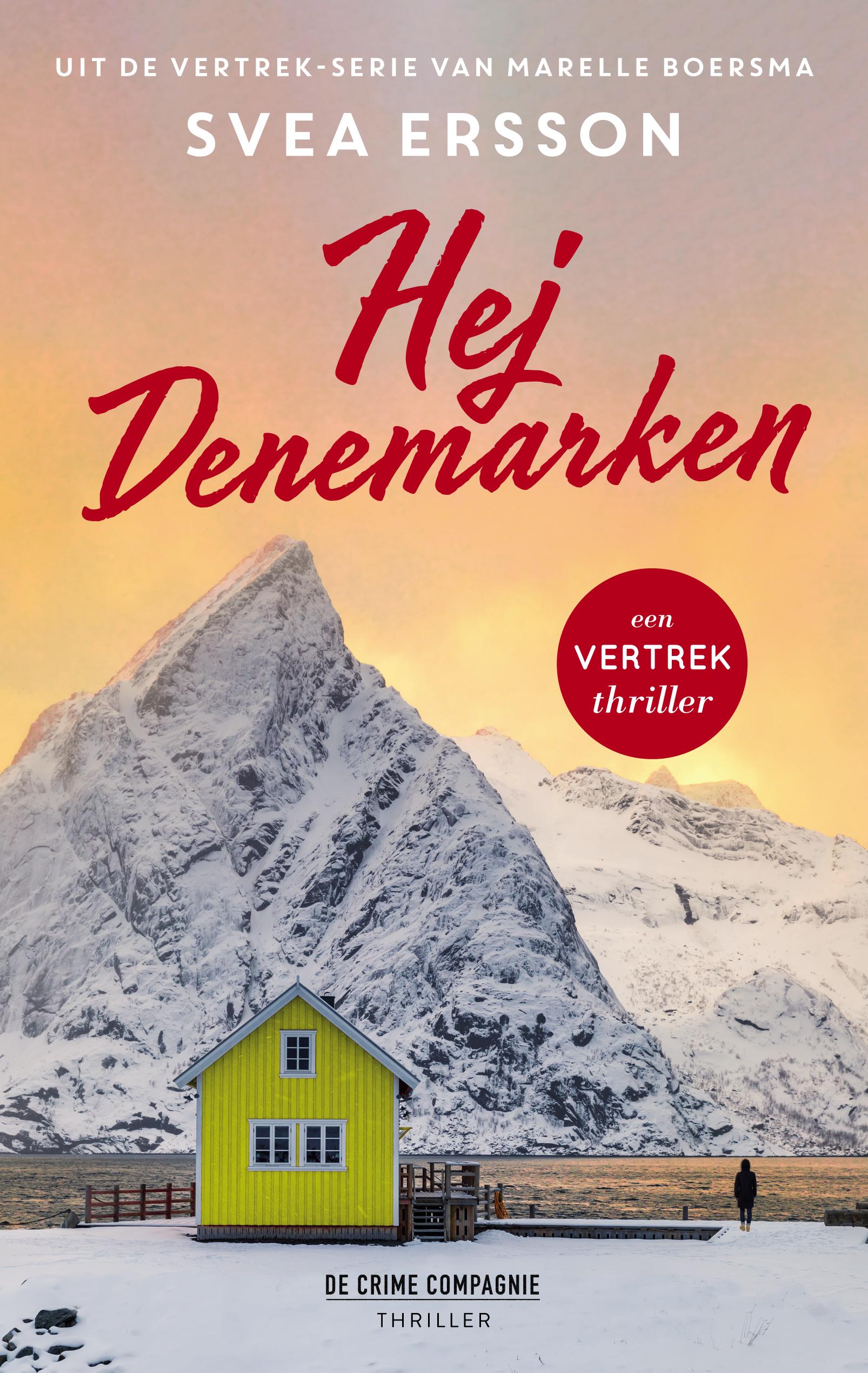 Hej Denemarken - boekenflits