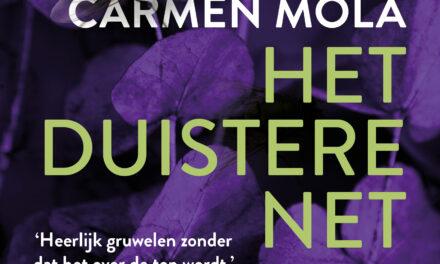 Het duistere net – Carmen Mola