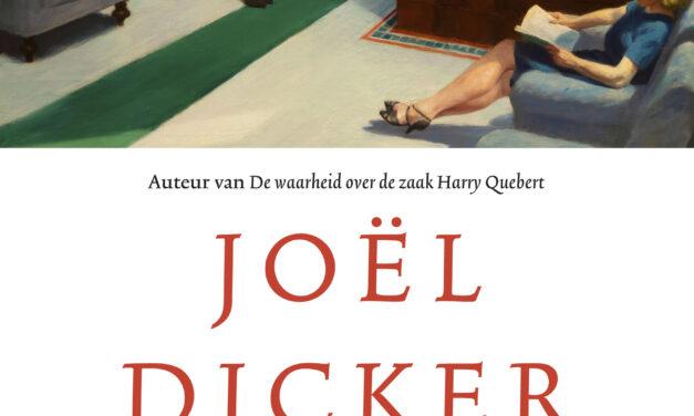 Het mysterie van kamer 622 – Joël Dicker