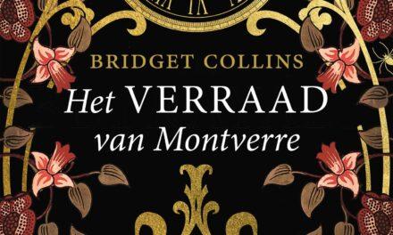 Het verraad van Montverre – Bridget Collins