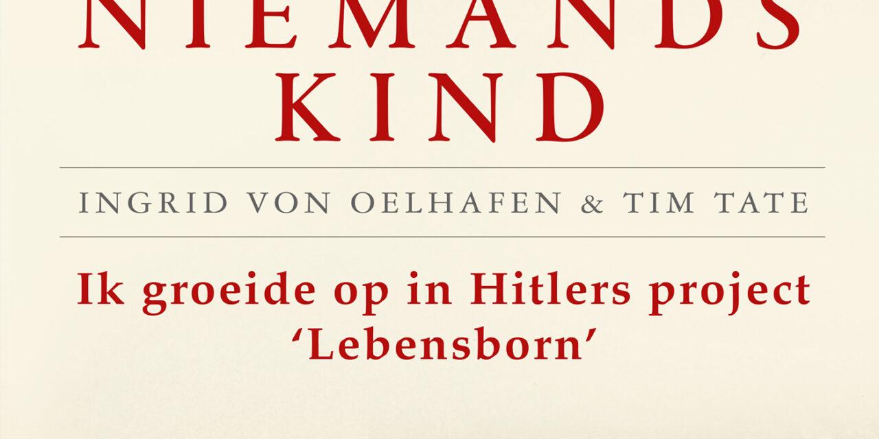 Niemands kind – Ingrid von Oelhafen & Tim Tate