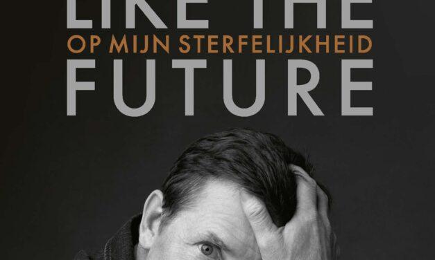 No time like the future – Michael J. Fox