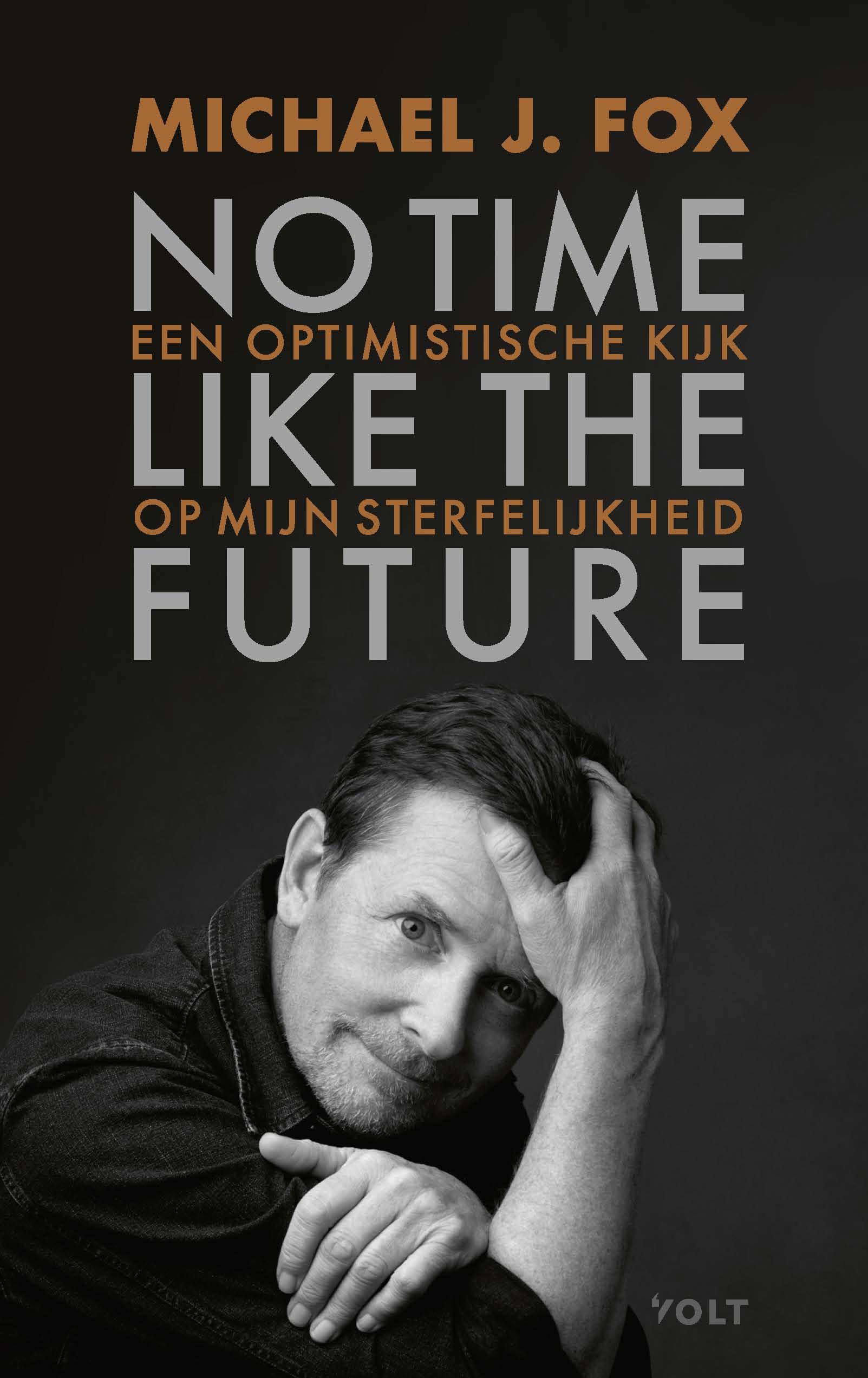 No time like the future - boekenflits