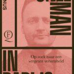 Onze man in Parijs – Friso Schotanus