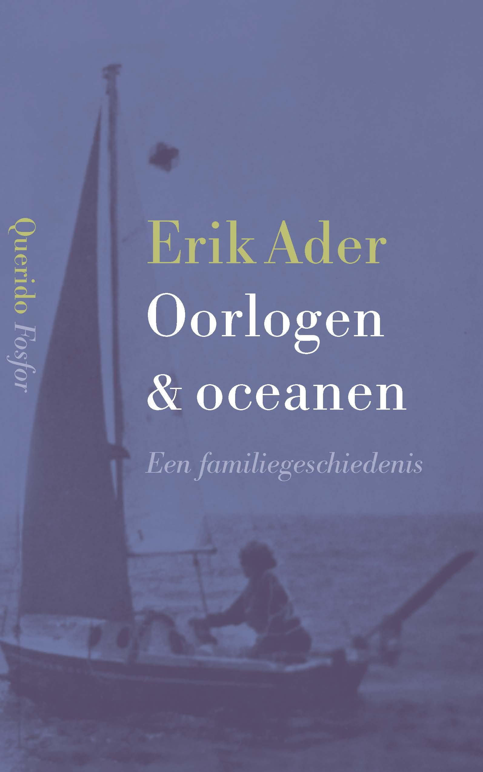 Oorlogen en oceanen - boekenflits