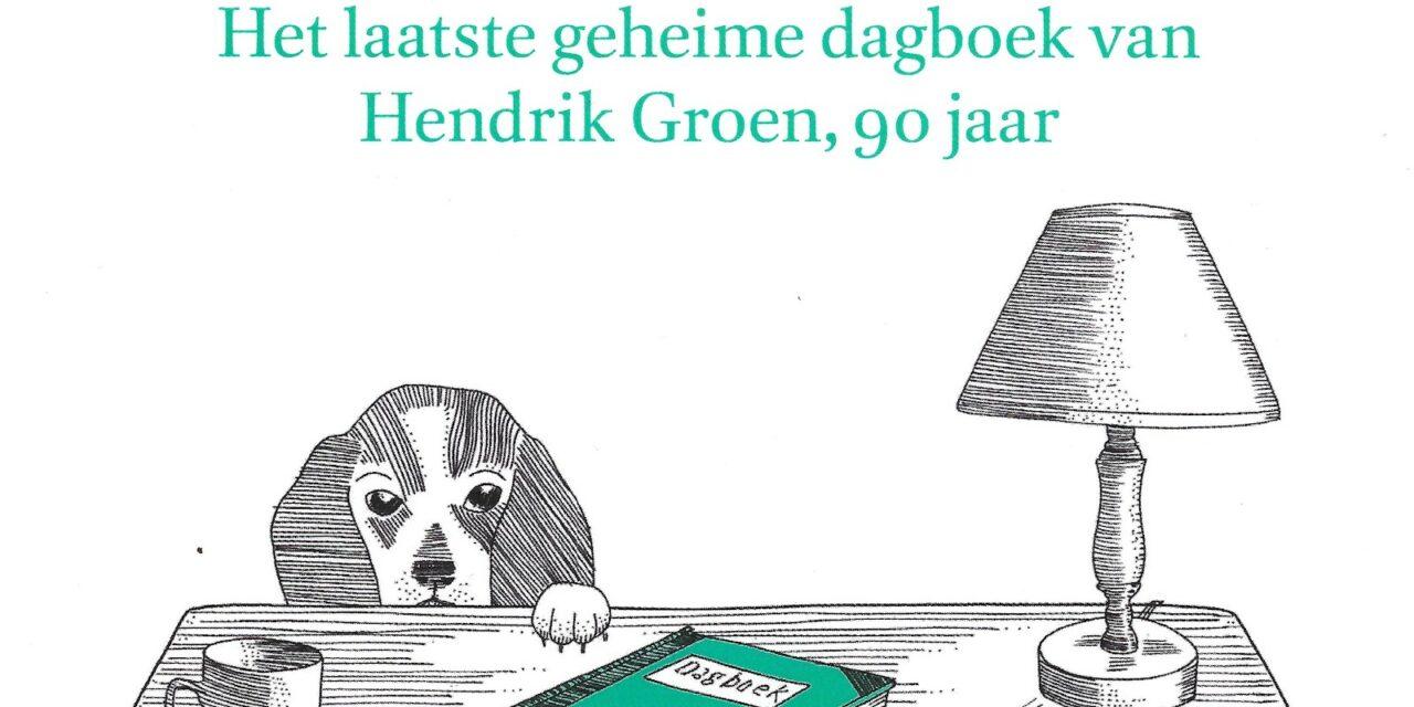 Opgewekt naar de eindstreep – Hendrik Groen