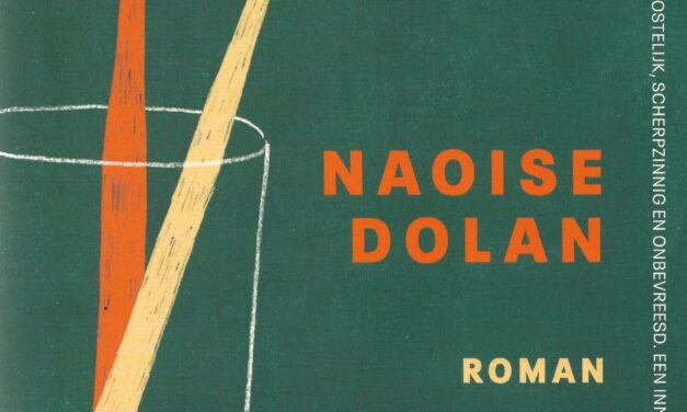 Opwindende tijden – Naoise Dolan