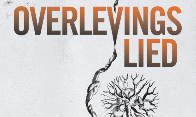 Overlevingslied – Paul Tremblay