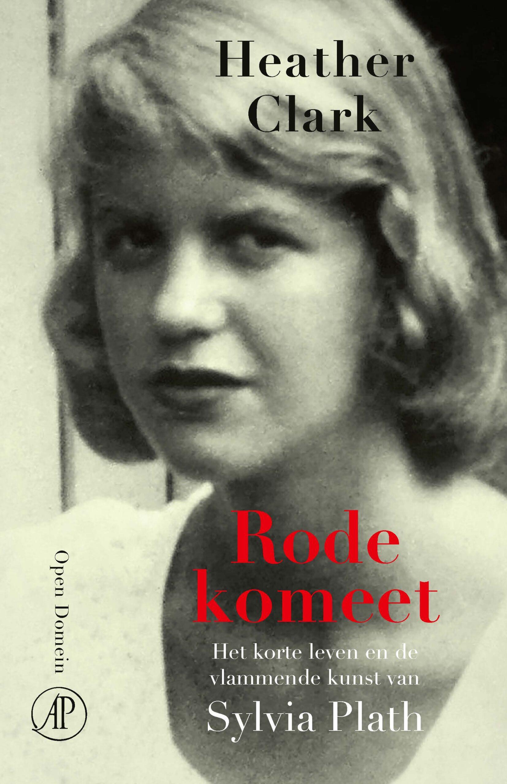Rode komeet - boekenflits