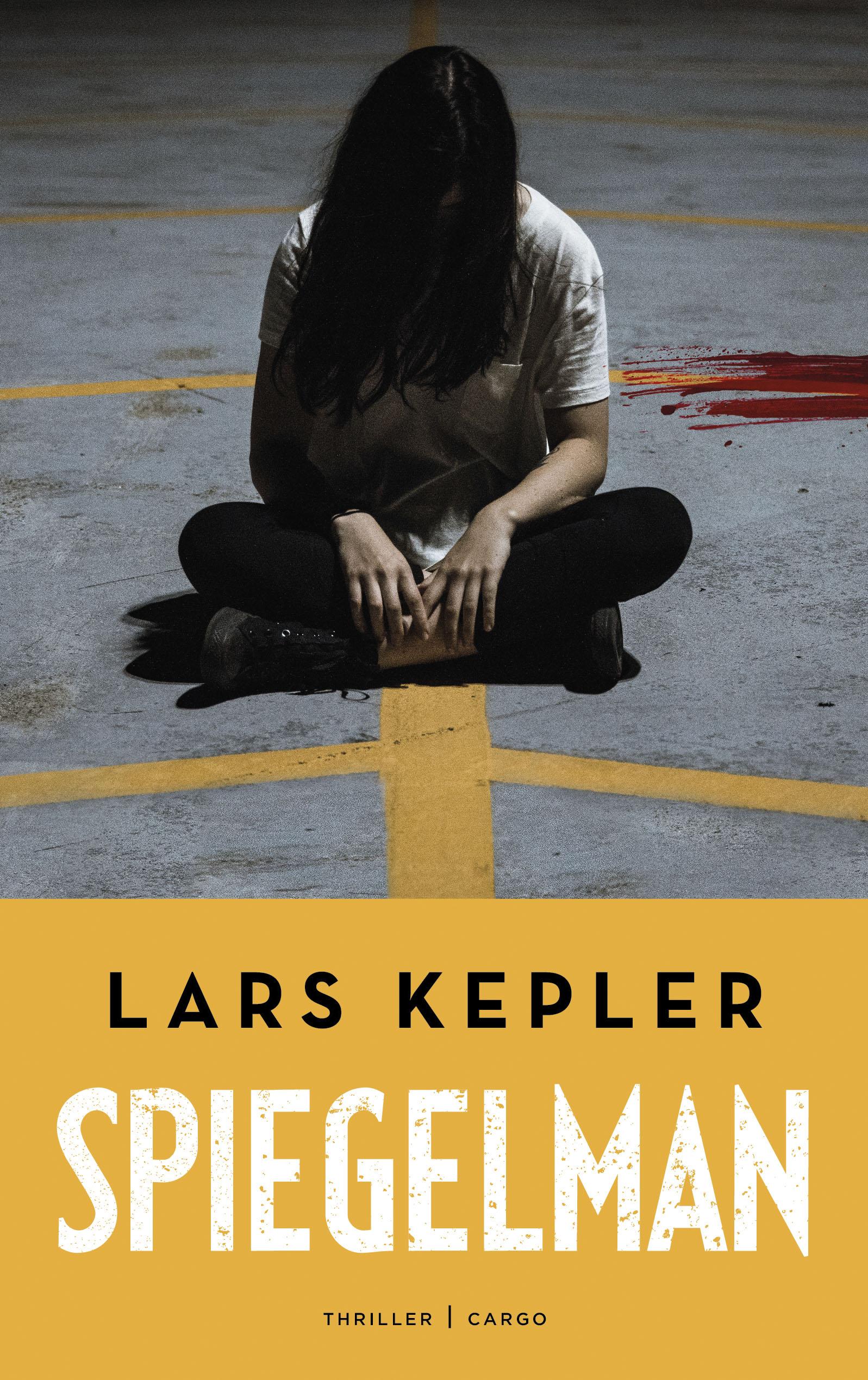 Spiegelman - boekenflits