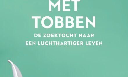 Stoppen met tobben – Jan Heemskerk