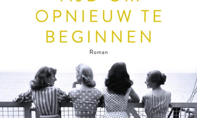 Tijd om opnieuw te beginnen – Carmen Korn