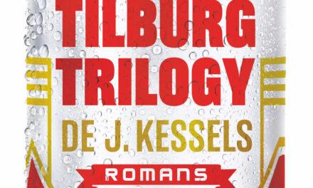 Tilburg Trilogy – P.F. Thomése