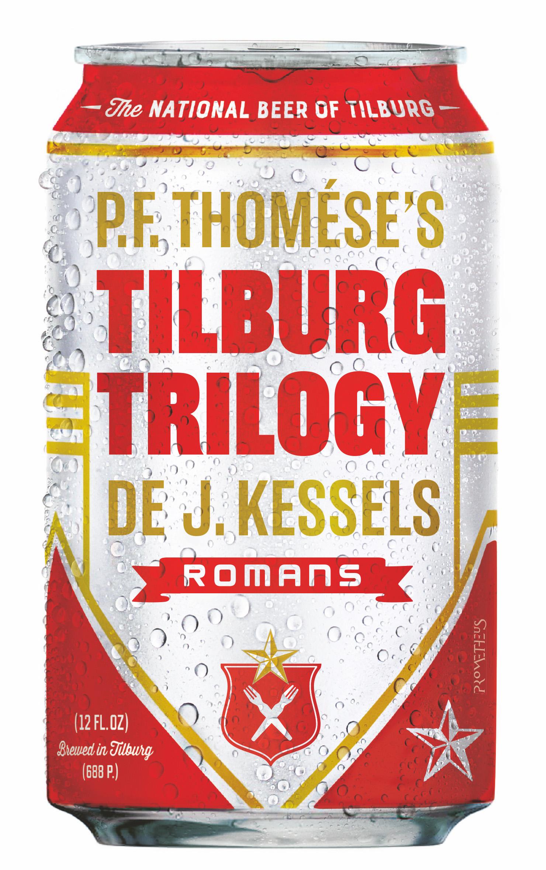 Tilburg trilogy - boekenflits