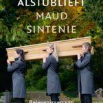 Tillen, alstublieft – Maud Sintenie