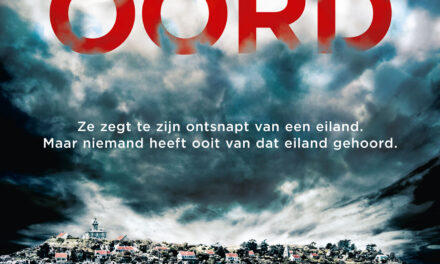 Toevluchtsoord – Jerome Loubry