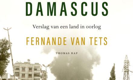 Vier seizoenen in Damascus – Fernande van Tets