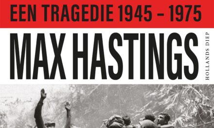 Vietnam – Max Hastings