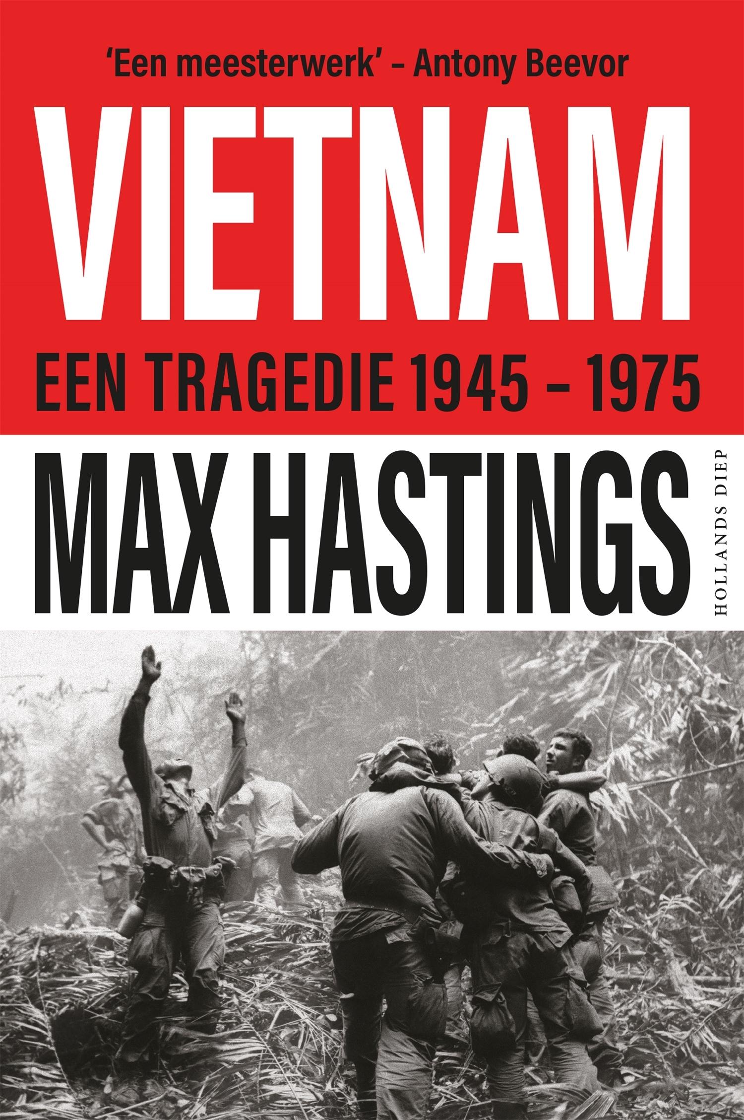 Vietnam - boekenflits