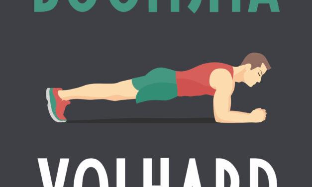 Volhard – Arie Boomsma