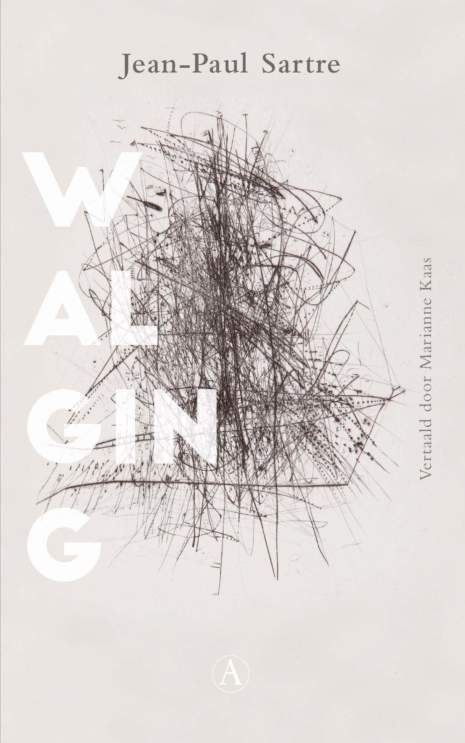 Walging - boekenflits